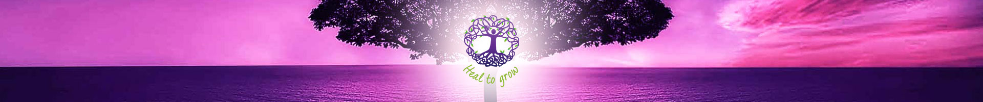 Heal to grow Cover